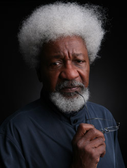 GEJ is not capable of countering Boko Haram - Prof. Wole Soyinka