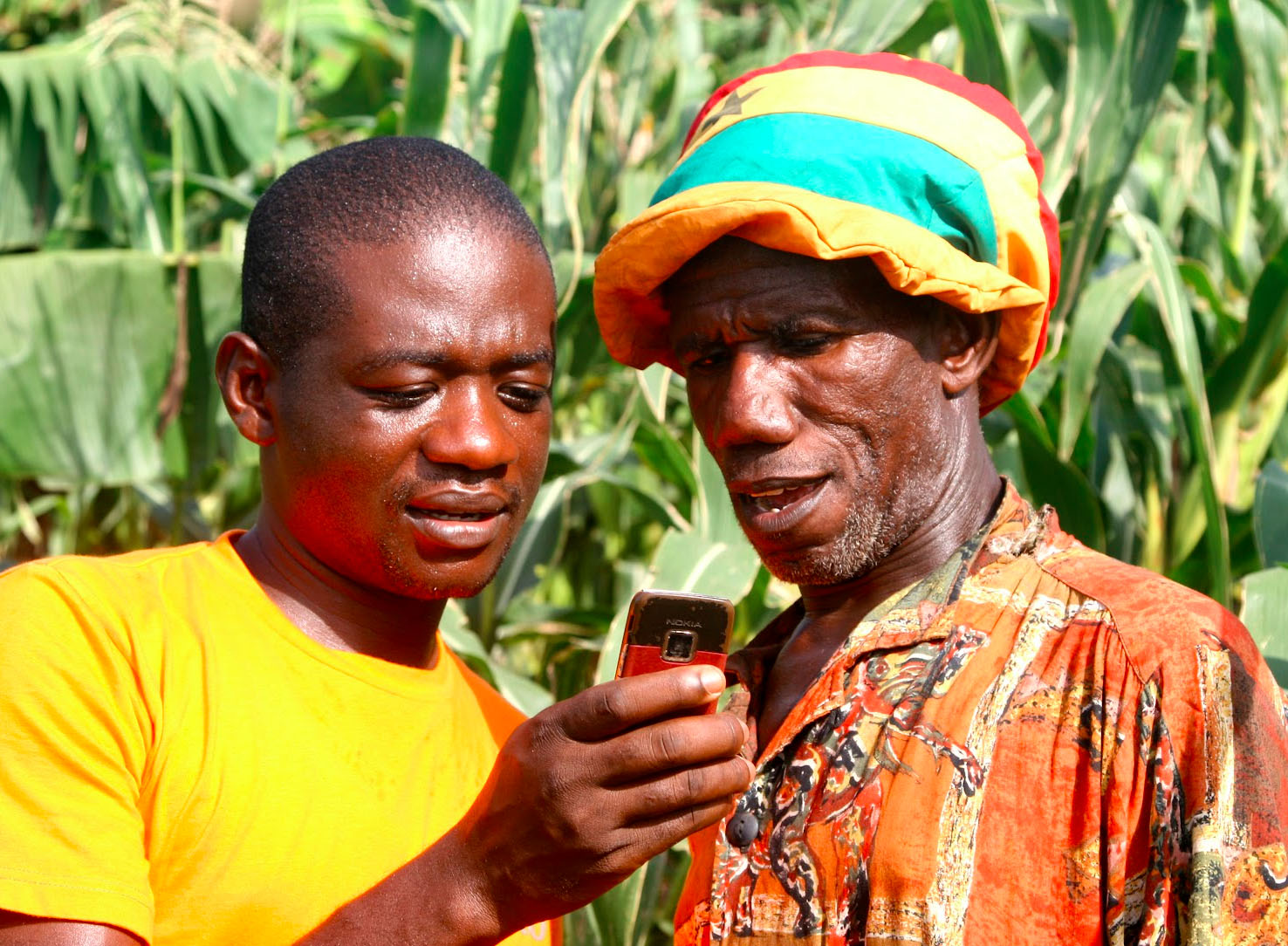 mobile agriculture apps