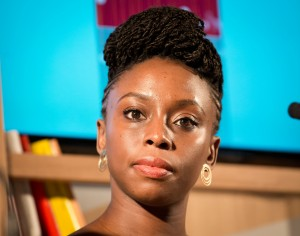 Chimamanda Adichie Shortlisted For IMPAC Dublin Prize