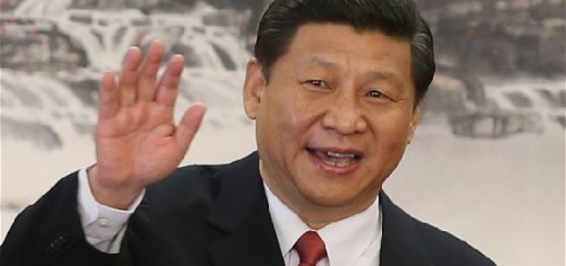 President Xi Jinpeng, the Presdent of China  Image Credit: Telegraph