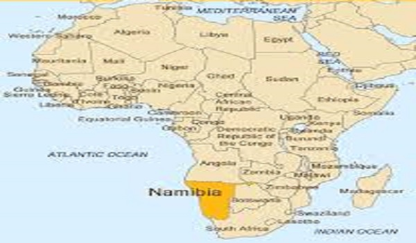 the government and political conditions of namibia The condition that political reforms be undertaken is now attached at least  rhetorically to  a number of political scientists participating in the namibia  workshop found it  still, there was agreement in the meetings that african  governments are.
