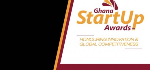 ghana Startup of the year