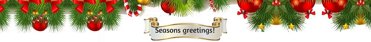 Season's greetings from CPAfrica